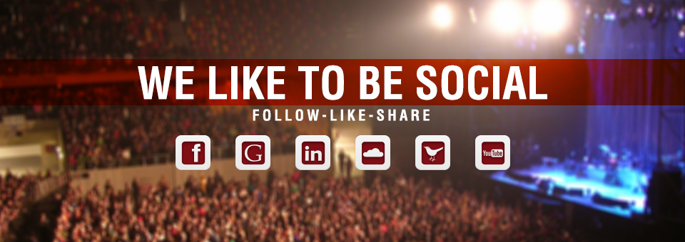 Featured Social