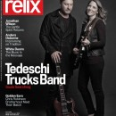 What Relix Magazine is saying about Flying